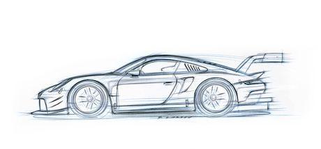 Porsche lan dau ra mat the gioi Panamera Executive 2017 - Anh 2