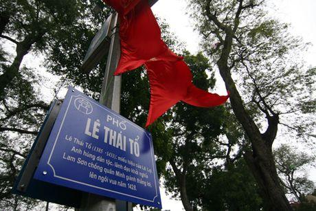 Du kien dau tu xay dung cong trinh khach san tai khu dat so 22-32 pho Le Thai To - Anh 1