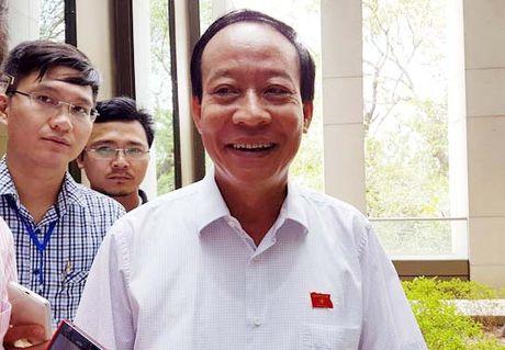 Thu truong Cong an: Interpol da ra lenh truy na do Trinh Xuan Thanh - Anh 1