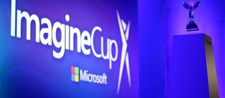 Imagine Cup 2017: Thoi lua dam me lap trinh cho gioi tre - Anh 1