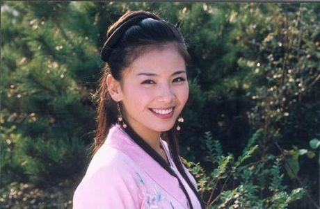 Nhung nu thu dang thuong trong phim vo hiep Kim Dung - Anh 1