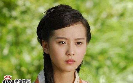 Nhung nu thu dang thuong trong phim vo hiep Kim Dung - Anh 2