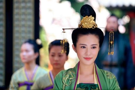 Nhung nu thu dang thuong trong phim vo hiep Kim Dung - Anh 3