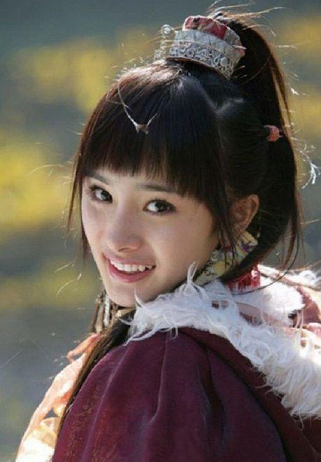 Nhung nu thu dang thuong trong phim vo hiep Kim Dung - Anh 4