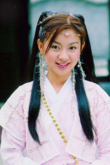 Nhung nu thu dang thuong trong phim vo hiep Kim Dung - Anh 5