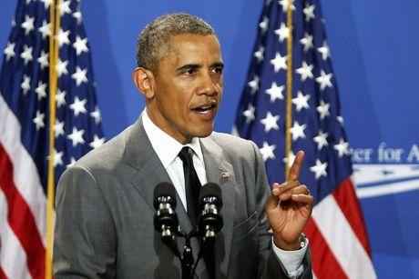 Obama da tao ra bao nhieu viec lam cho nguoi My? - Anh 1