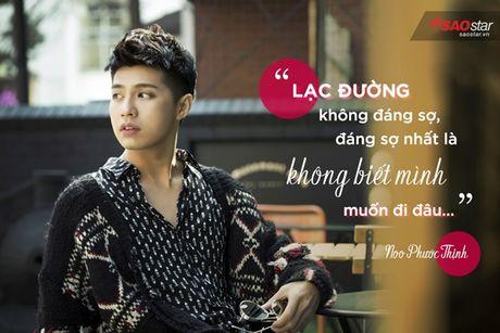 Neu nghi con duong cua Noo Phuoc Thinh chi toan hoa hong, ban nham to roi! - Anh 1