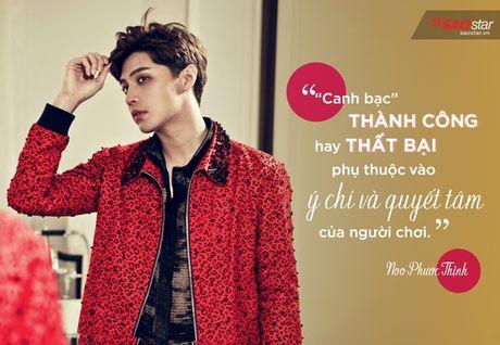 Neu nghi con duong cua Noo Phuoc Thinh chi toan hoa hong, ban nham to roi! - Anh 3