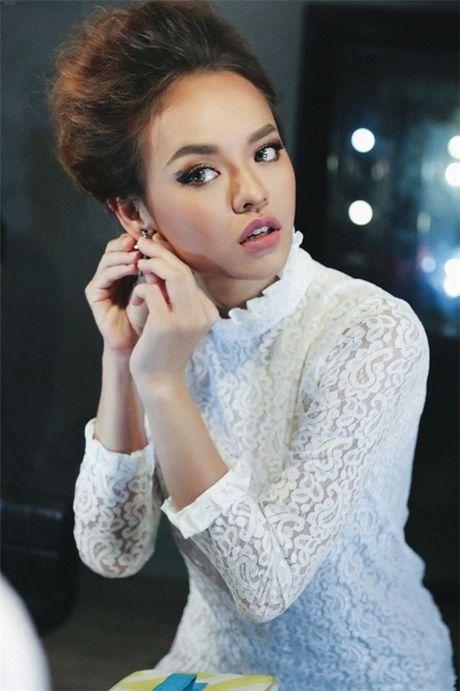 Kikki Le co hon nhan sac 4 dai dien Viet Nam da tung tham du Asia's Next top Model? - Anh 12