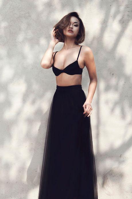 Kikki Le co hon nhan sac 4 dai dien Viet Nam da tung tham du Asia's Next top Model? - Anh 14