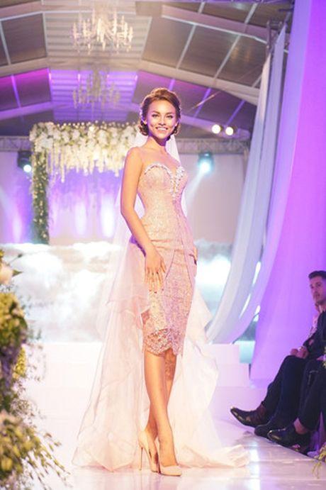 Kikki Le co hon nhan sac 4 dai dien Viet Nam da tung tham du Asia's Next top Model? - Anh 15