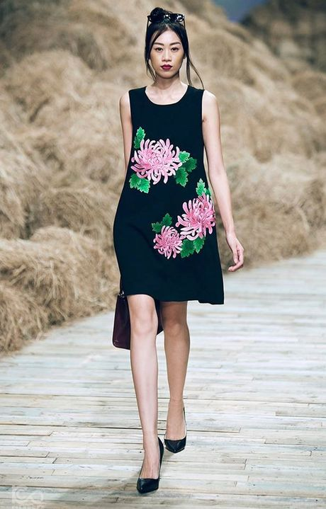 Kikki Le co hon nhan sac 4 dai dien Viet Nam da tung tham du Asia's Next top Model? - Anh 19