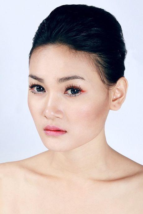 Kikki Le co hon nhan sac 4 dai dien Viet Nam da tung tham du Asia's Next top Model? - Anh 1
