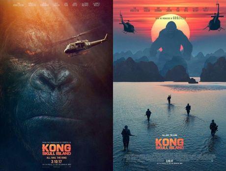 Trailer xuat sac cua 'Kong: Skull Island' cho thay Viet Nam that hung vi va du doi - Anh 1