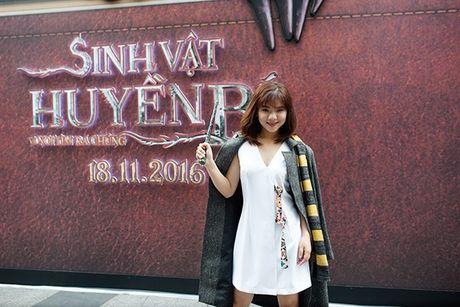 Bat ngo phat hien ra hang loat sao Viet cung la fan cuong cua the gioi Harry Potter! - Anh 5