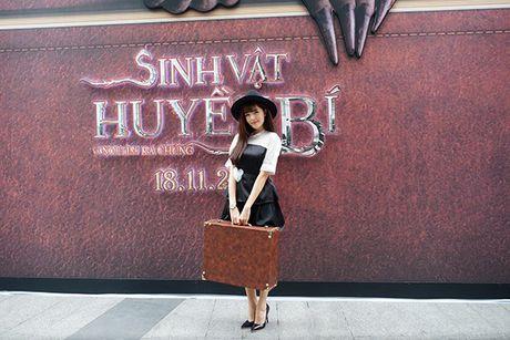 Bat ngo phat hien ra hang loat sao Viet cung la fan cuong cua the gioi Harry Potter! - Anh 9
