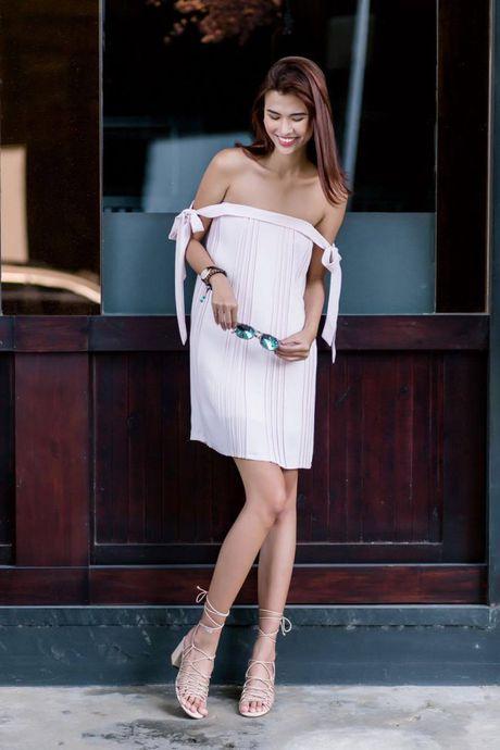 Cao Thien Trang phan phao the nao khi bi Fashionista Thythu Nguyen noi 'to ra nguy hiem'? - Anh 5