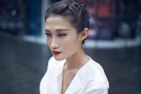 Cao Thien Trang phan phao the nao khi bi Fashionista Thythu Nguyen noi 'to ra nguy hiem'? - Anh 8