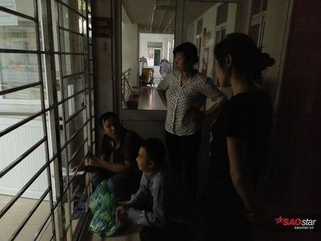Vu no bot dien Ha Dong: Nan nhan chi con 1% hi vong song - Anh 3