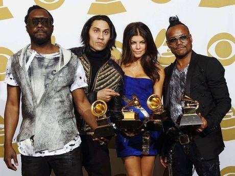 Thanh vien nhom nhac Black Eyed Peas tiet lo bi ung thu - Anh 2