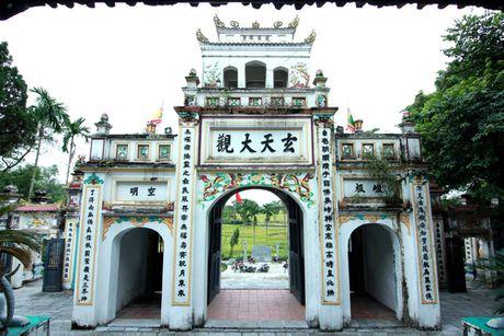 Chiem nguong ngoi den co gieng nuoc khong bao gio can - Anh 2