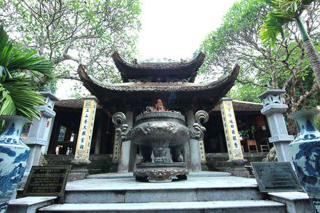 Chiem nguong ngoi den co gieng nuoc khong bao gio can - Anh 3