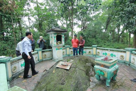 Chiem nguong ngoi den co gieng nuoc khong bao gio can - Anh 5