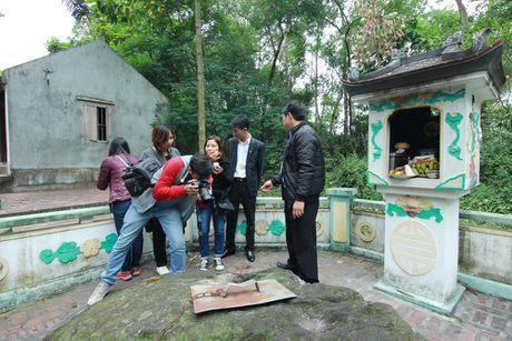 Chiem nguong ngoi den co gieng nuoc khong bao gio can - Anh 8