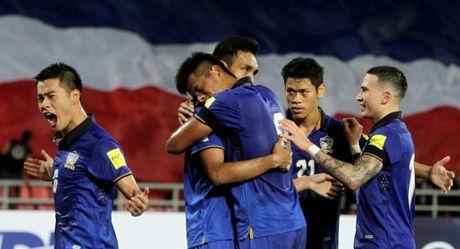 HLV Kiatisak: 'Giac mo World Cup cua Thai Lan chua dut' - Anh 2