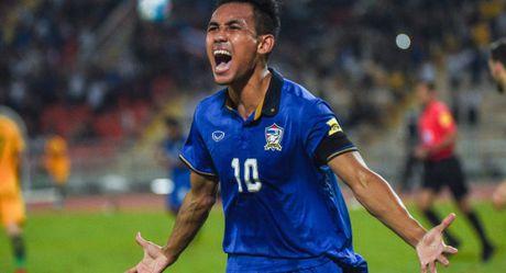 HLV Kiatisak: 'Giac mo World Cup cua Thai Lan chua dut' - Anh 3