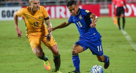 HLV Kiatisak: 'Giac mo World Cup cua Thai Lan chua dut' - Anh 4
