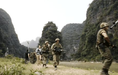 Kong:Bom tan Hollywood quay tai Viet Nam lo trailer moi - Anh 1