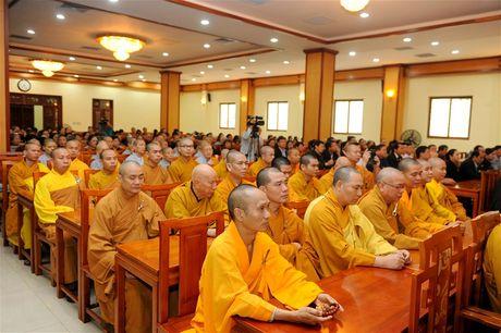 Tuong niem Pho Phap chu GHPG Viet Nam Thich Chon Thien - Anh 10