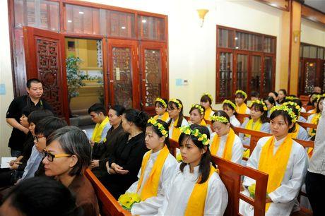 Tuong niem Pho Phap chu GHPG Viet Nam Thich Chon Thien - Anh 11