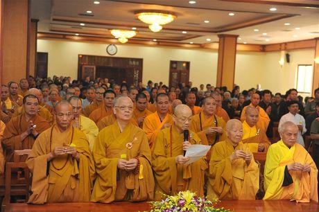 Tuong niem Pho Phap chu GHPG Viet Nam Thich Chon Thien - Anh 13