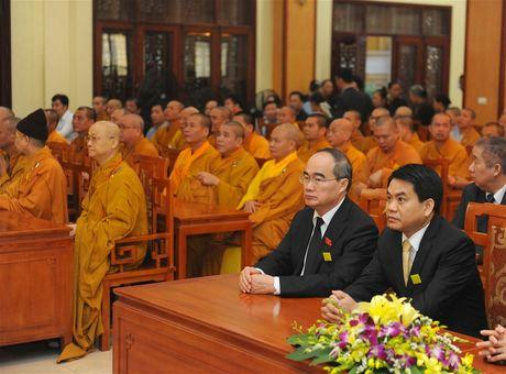 Tuong niem Pho Phap chu GHPG Viet Nam Thich Chon Thien - Anh 7