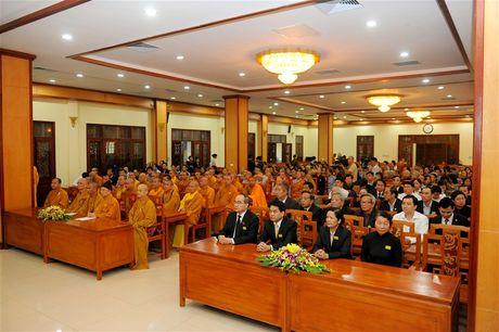 Tuong niem Pho Phap chu GHPG Viet Nam Thich Chon Thien - Anh 8