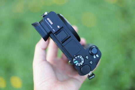 Anh thuc te Sony A6500 dau tien tai Viet Nam - Anh 7