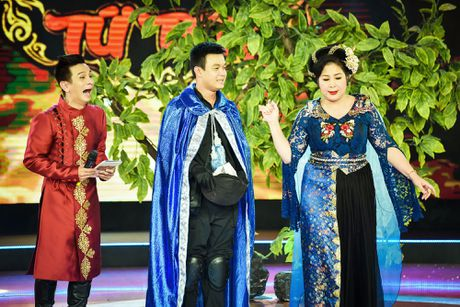 Hong Van bi thi sinh che nang can, khuyen nen giam tinh bot - Anh 3