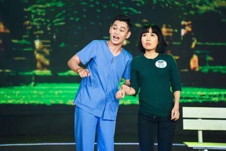 Hong Van bi thi sinh che nang can, khuyen nen giam tinh bot - Anh 8