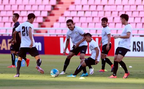 Thai Lan khien doi thu hoang mang tai AFF Cup - Anh 1