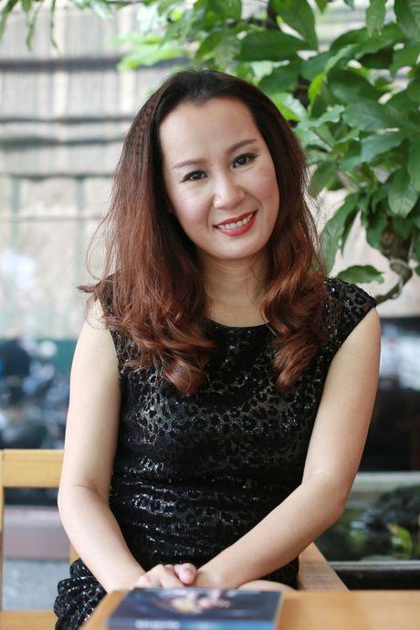 Nghe 'fan cuong' Giang Son ke chuyen me nhac Modern Talking - Anh 1
