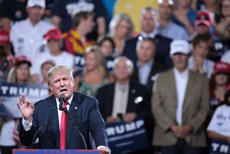 6 bai hoc marketing tu thang loi cua Donald Trump - Anh 1