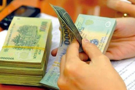 Luong toi thieu vung sap tang 250.000 dong/thang - Anh 1