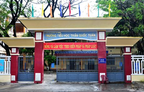 Cau be lop 3 gioi tieng Anh khien thay co bat ngo - Anh 1