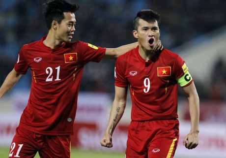 DT Viet Nam coi chung can benh co huu - Anh 2