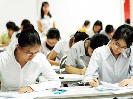 Cai chong chong dang thu thach Bo truong Nha - Anh 1