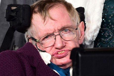 Canh bao dang so cua ong hoang vat ly Stephen Hawking - Anh 1