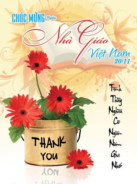 Thiep chuc mung y nghia nhan ngay Nha giao Viet Nam 20-11 - Anh 4