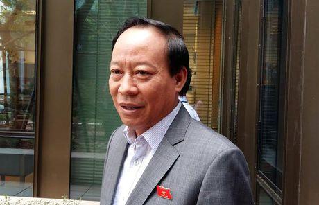 Tuong Vuong: Trinh Xuan Thanh bi lenh truy na do - Anh 1